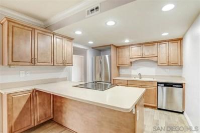 1640 Maple UNIT 42, Chula Vista, CA 91911 - MLS#: 190017262