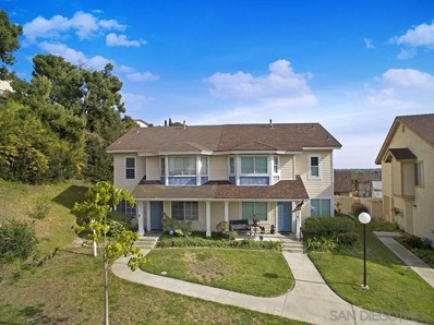 2018 Manzana Way, San Diego, CA 92139 - MLS#: 190017319