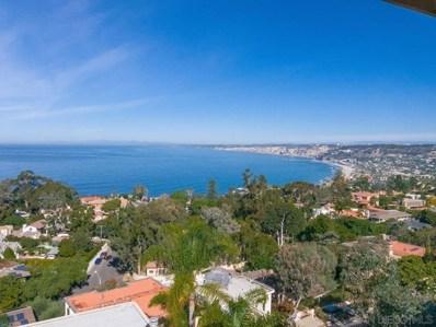 1630 Crespo Drive, La Jolla, CA 92037 - MLS#: 190017478