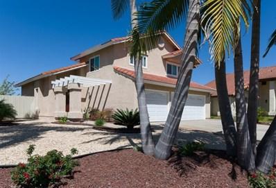 11721 Calamar Dr, San Diego, CA 92124 - MLS#: 190017579