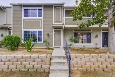 2989 Village Pine Drive UNIT D, San Ysidro, CA 92173 - MLS#: 190017690