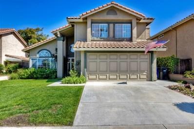 13163 Dufresne Pl, San Diego, CA 92129 - MLS#: 190017756