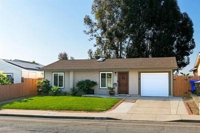 8519 Jade Coast Dr., San Diego, CA 92126 - MLS#: 190017857