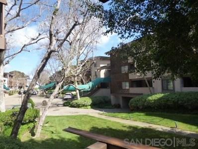 8860 Villa La Jolla Drive UNIT 105, La Jolla, CA 92037 - MLS#: 190018016