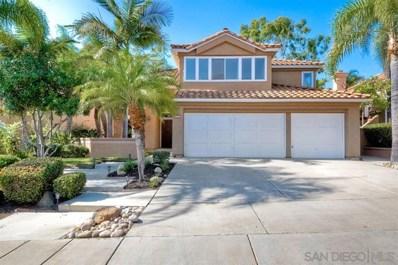 12204 Brickellia St, San Diego, CA 92129 - MLS#: 190018064