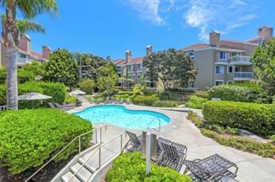 20331 Bluffside Circle UNIT 121, Huntington Beach, CA 92646 - MLS#: 190018099