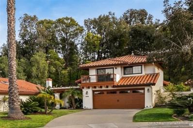 11725 Corte Sosegado, San Diego, CA 92128 - MLS#: 190018121