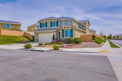 37656 Needlegrass Road, Murrieta, CA 92563 - MLS#: 190018138