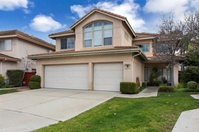 12277 Keld Court, San Diego, CA 92129 - MLS#: 190018208
