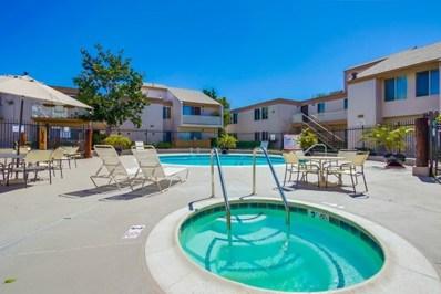 4198 Mount Alifan Pl UNIT J, San Diego, CA 92111 - #: 190018368