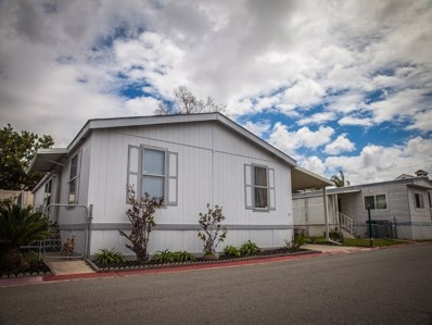 4616 north River Rd. UNIT 13, Oceanside, CA 92057 - MLS#: 190018384