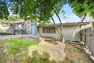 10116 Fondo Road, Spring Valley, CA 91977 - MLS#: 190018535
