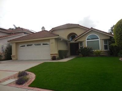 12491 Kestrel St, San Diego, CA 92129 - MLS#: 190018613