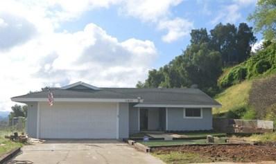 11601 Alpine Lane, Lakeside, CA 92040 - #: 190018628