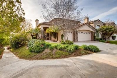 13556 Calvados Place, San Diego, CA 92128 - MLS#: 190018681