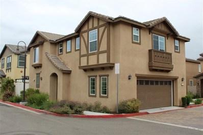 516 MOONLIGHT DR., San Marcos, CA 92069 - MLS#: 190018739