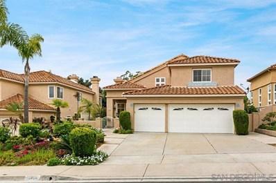 12460 Pathos Ln, San Diego, CA 92129 - MLS#: 190018745