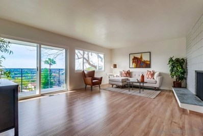 4536 Panorama, La Mesa, CA 91941 - MLS#: 190018869