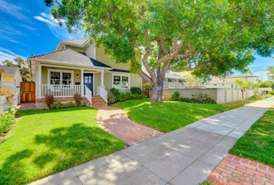 427 Pomona Avenue, Coronado, CA 92118 - MLS#: 190018882