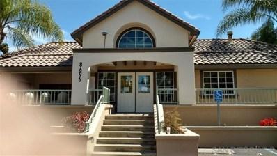 8668 New Salem St UNIT 99, San Diego, CA 92126 - MLS#: 190018910