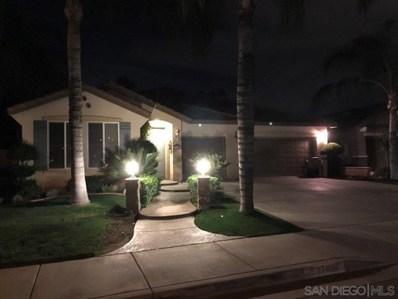 27028 Early Dawn Rd, Menifee, CA 92584 - MLS#: 190018920