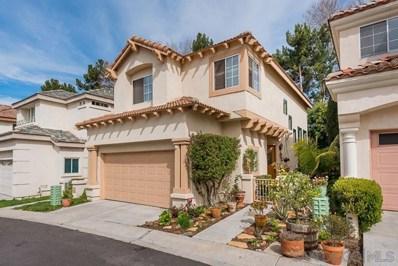 1131 Pacific Grove Loop, Chula Vista, CA 91915 - MLS#: 190018982