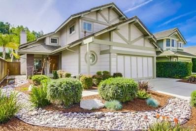 13895 Stoney Gate Pl, San Diego, CA 92128 - MLS#: 190019033