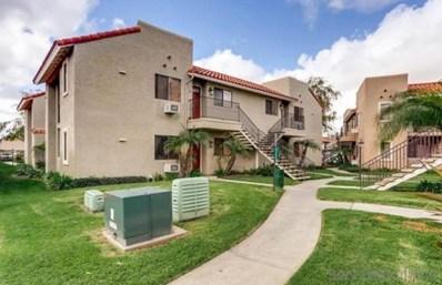 8217 Jade Coast Road UNIT 91, San Diego, CA 92126 - MLS#: 190019085
