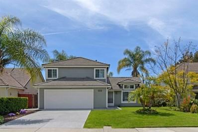 11225 Woodrush Lane, San Diego, CA 92128 - MLS#: 190019265
