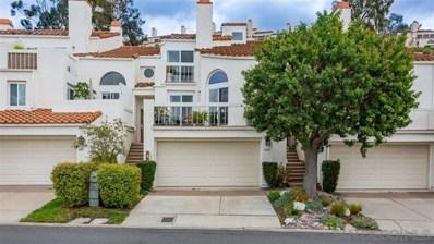 4881 Valdina Way, San Diego, CA 92124 - MLS#: 190019307