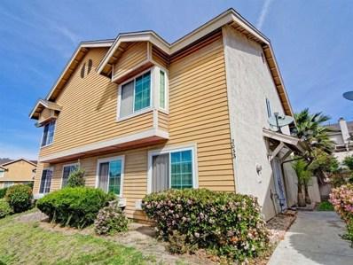 2053 Manzana Way, San Diego, CA 92139 - MLS#: 190019309