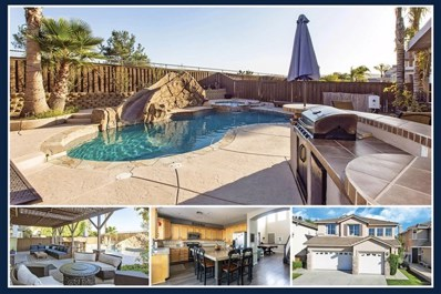40332 Chantemar Way, Temecula, CA 92591 - MLS#: 190019499