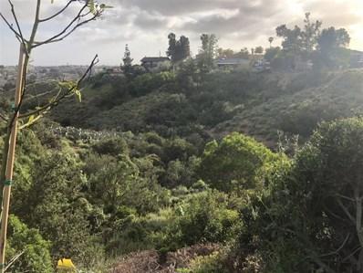 766 Selmas place, San Diego, CA 92114 - MLS#: 190019527