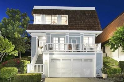 11536 Faisan Way, San Diego, CA 92124 - MLS#: 190019534