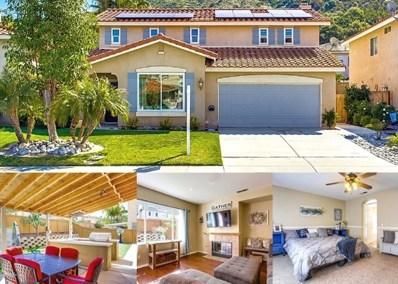 3462 Lake Park Ave., Fallbrook, CA 92028 - MLS#: 190019557