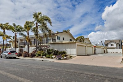 2824 Unicornio UNIT C, Carlsbad, CA 92009 - MLS#: 190019595