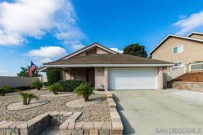 12695 Sundance Avenue, San Diego, CA 92129 - MLS#: 190019617