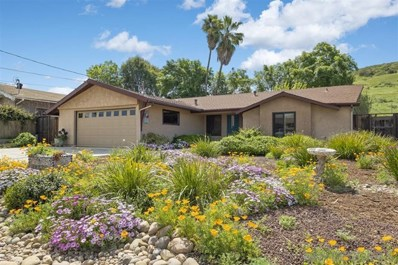 12539 Buckskin Trail, Poway, CA 92064 - MLS#: 190019629