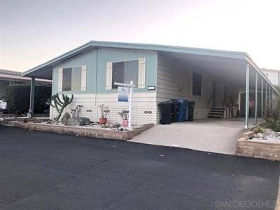 275 S Worthington St. UNIT 13, Spring Valley, CA 91977 - MLS#: 190019643