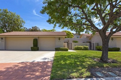 12752 Via Moura UNIT 251, San Diego, CA 92128 - MLS#: 190019766