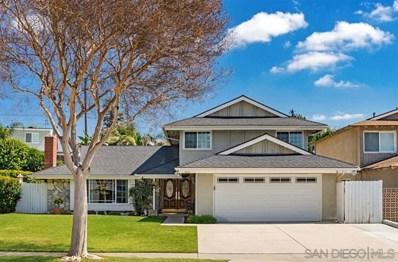 200 Delphia Ave, Brea, CA 92821 - MLS#: 190019776