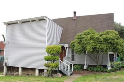 1571 Cliffdale Rd, El Cajon, CA 92021 - MLS#: 190019882