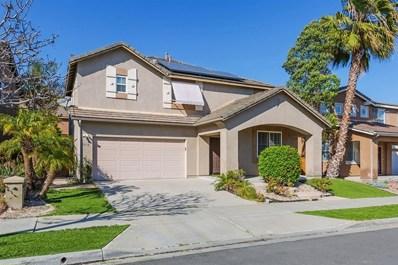 5886 Vista San Guadalupe, San Diego, CA 92154 - MLS#: 190019885