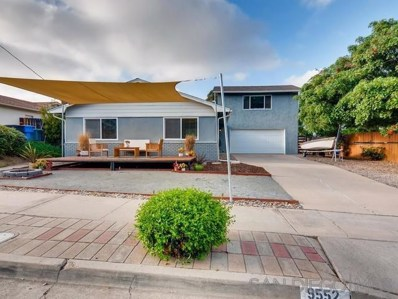 9552 Bray Ave, Spring Valley, CA 91977 - MLS#: 190019905