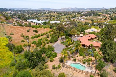 2453 San Pasqual Valley Road, Escondido, CA 92027 - MLS#: 190019981
