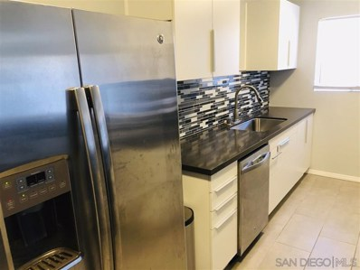 4227 36th St UNIT 6, San Diego, CA 92104 - MLS#: 190019988