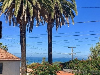 4541 Orchard Ave, San Diego, CA 92107 - MLS#: 190020014