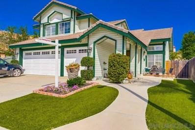 6831 PADOVA CT, Rancho Cucamonga, CA 91701 - MLS#: 190020022