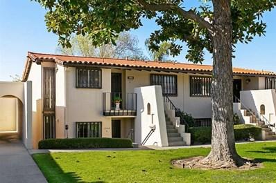 12148 Rancho Bernardo Rd UNIT B, San Diego, CA 92128 - MLS#: 190020043