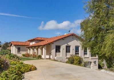3949 Citrus Dr, Fallbrook, CA 92028 - MLS#: 190020089